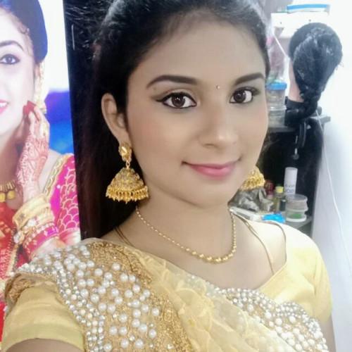 My Dream Beauty Parlour