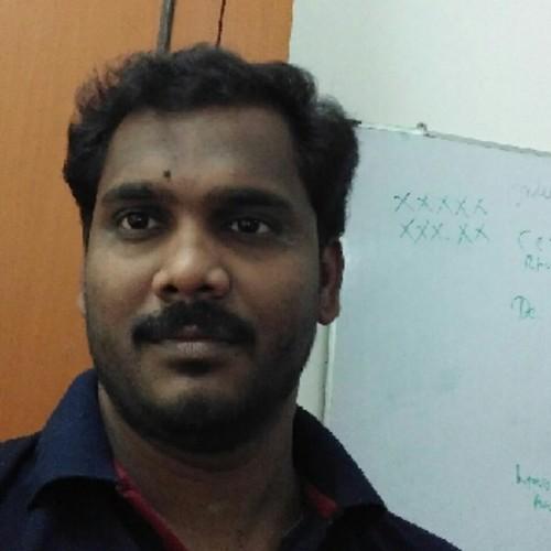B Prabhakaran
