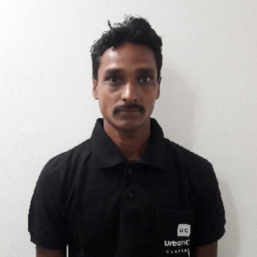 Nandlal Patel