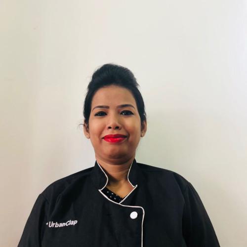 Rekha Chowdhury