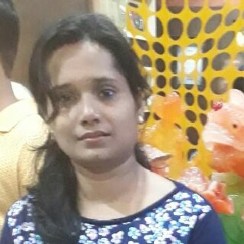 Pinki Jaiswal