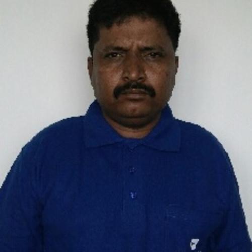 Bapu Adhav
