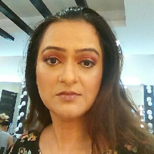 Anju Chauhan