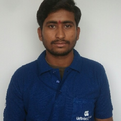 Krishna Jadhvar