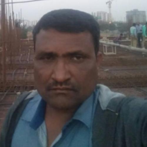 Subhash Maishu Shelke