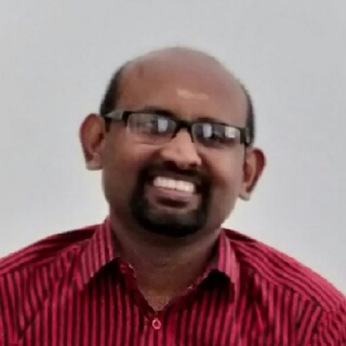Lakshmi Narayanan R