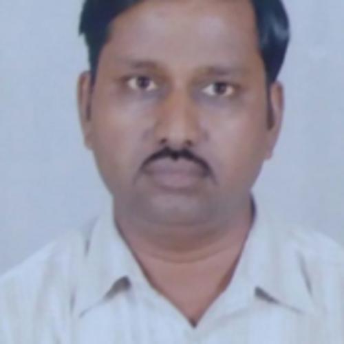 Ganesh Mudaliar