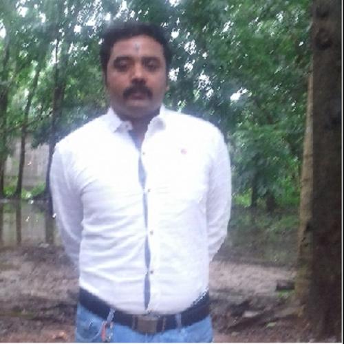 Amitava Chakraborty