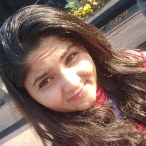 Dr. Dharti Patel