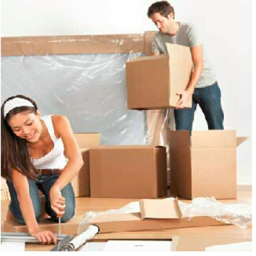 Bhagwati Packers & Movers