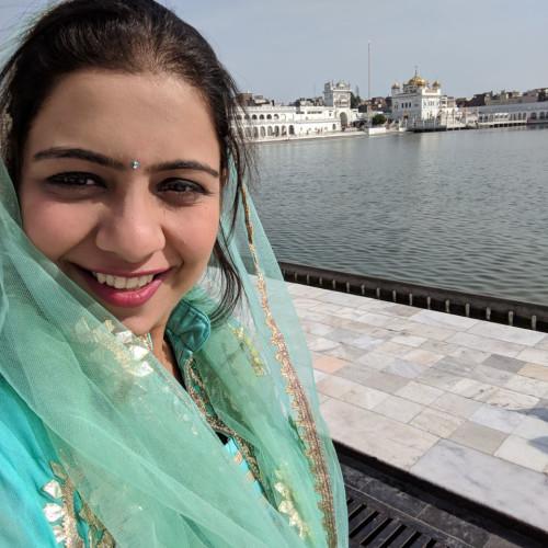 Japleen Kaur Sadana
