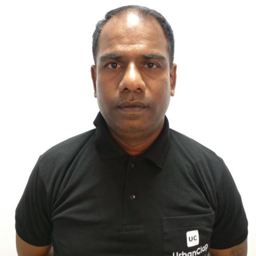 P . Sridhar