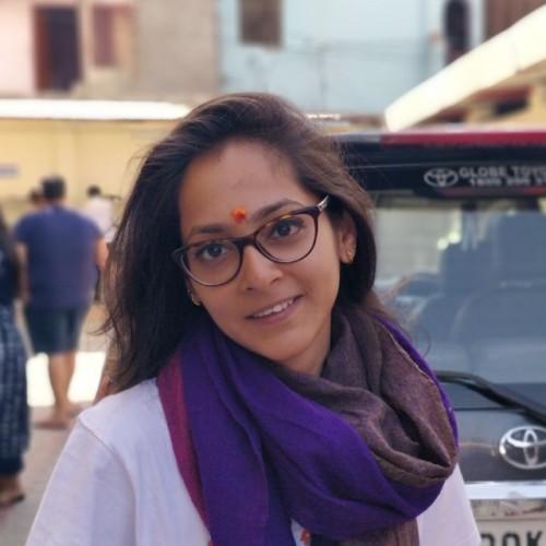 Samisha Seth