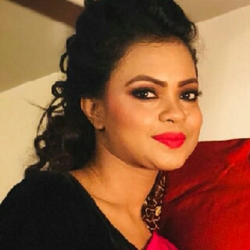 MUA Madhumita Das
