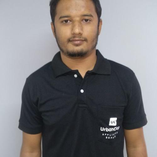 Umesh Thapa