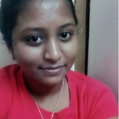 Vidyashree R