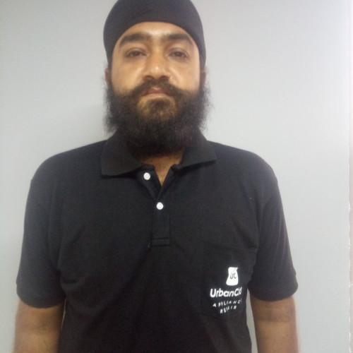 Kartar Singh Rajendra Singh Jethda