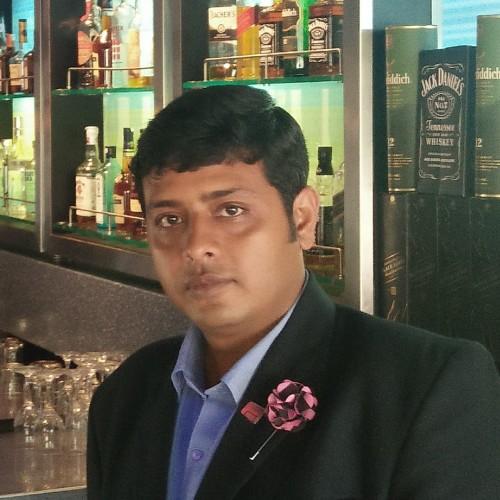 Ayon Das Gupta