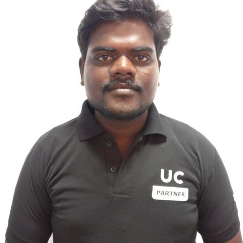 C. Surya