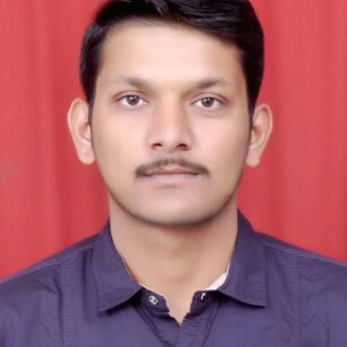 Tushar Mudhe