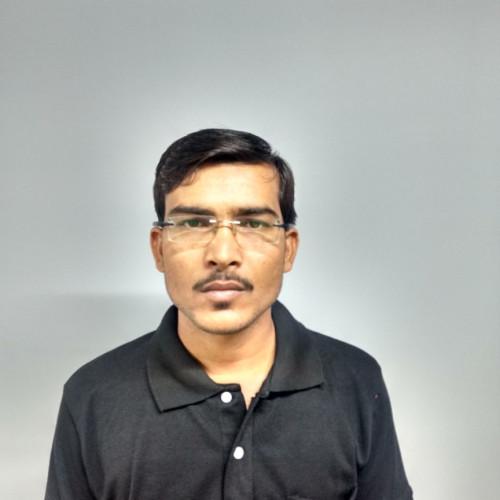 Dharmesh Makwana