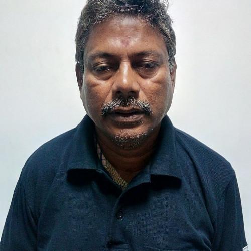 A.Dilli Babu