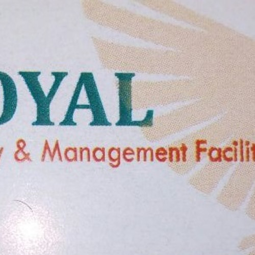 Royal Security & Management Facility Services