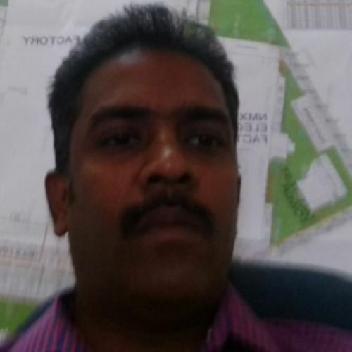 Rajasingam M