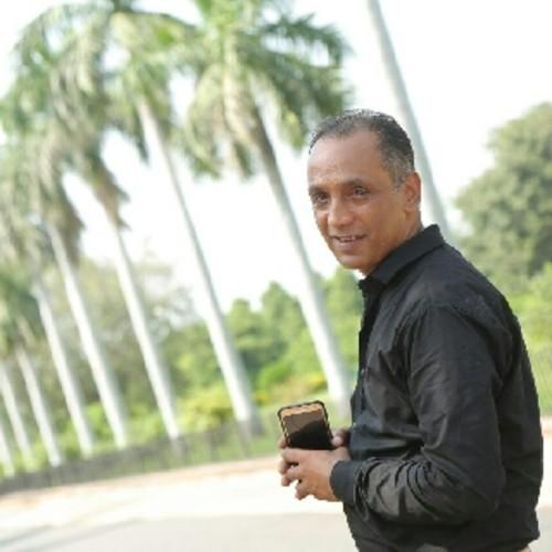 Ajay Gera
