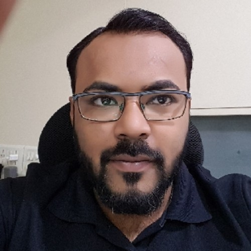 Partha Pratim Majumdar