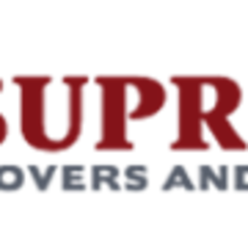 Supreme Movers and Packers