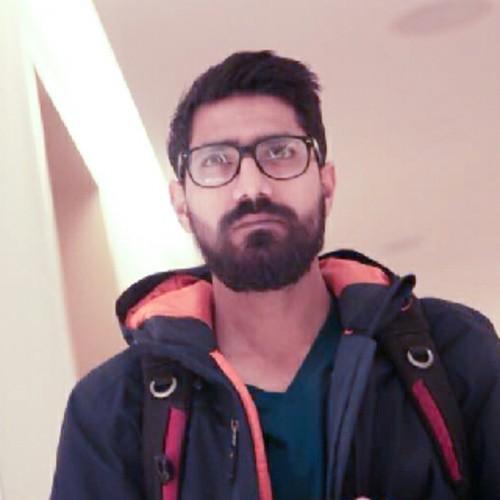 Vikesh Raj