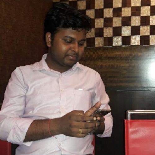 Naveen Kumar Thakur