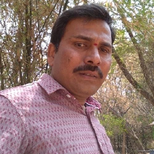 Kamlakar Bhosale