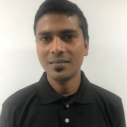 Shyamal Naskar
