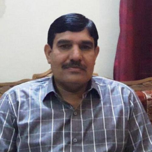 Jai Bhagwan Soni