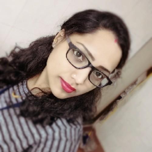 Shilpa Vinkar