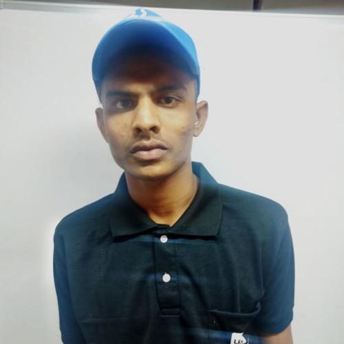 Burhan Shaikh