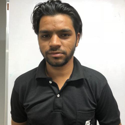 Shaikh Mohsin