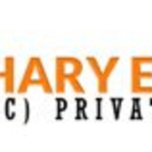 Chary Express Pvt. Ltd