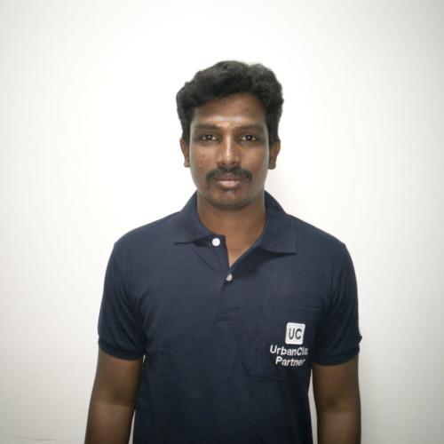 R.Dineshkumar