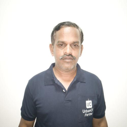 Manjunathan V