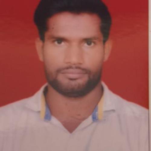 Chakradhar Sanatan Mohanty
