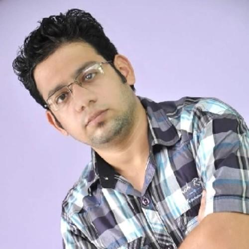 Lalit Bhardwaj
