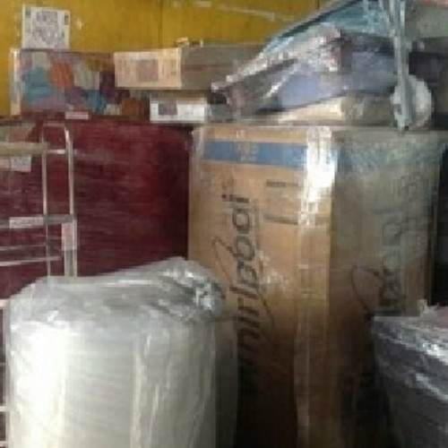 Shree Om Sai Packers And Movers