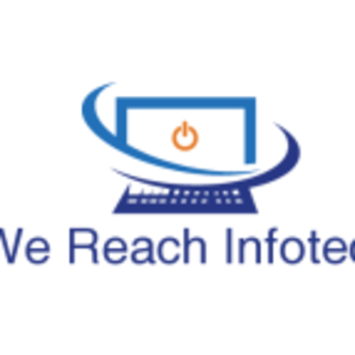 We Reach Infotech