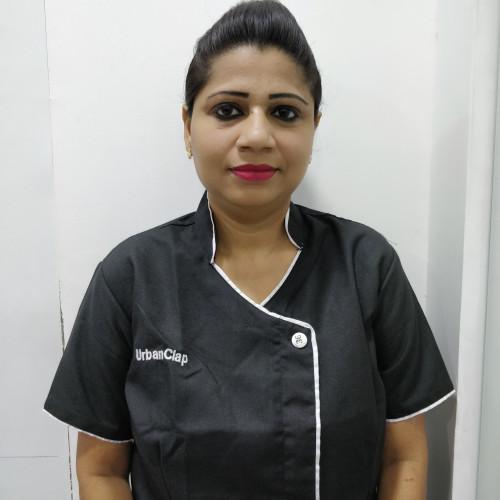 Deepa Vaibhav Ghag