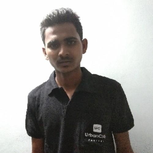 Abhishek Biradar