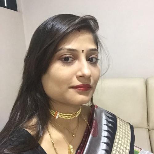 Smita Biswal