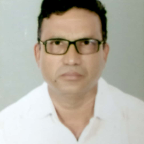 Radhey Shyam Goyal